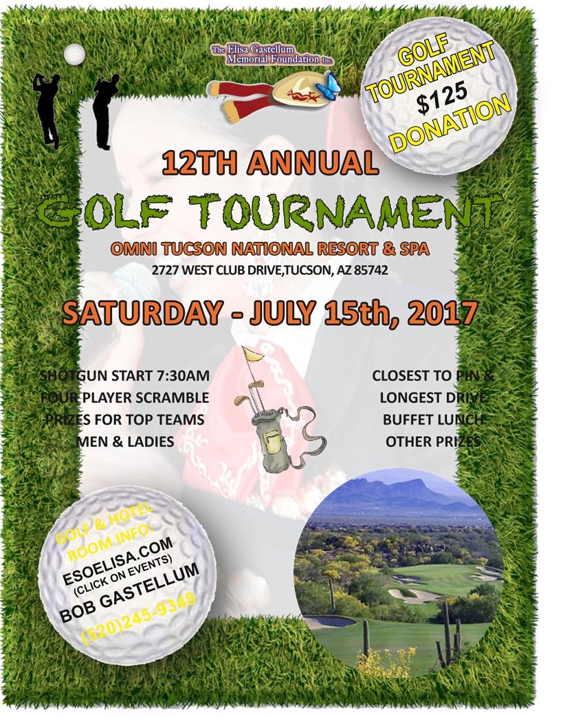 Golf Tournament 17